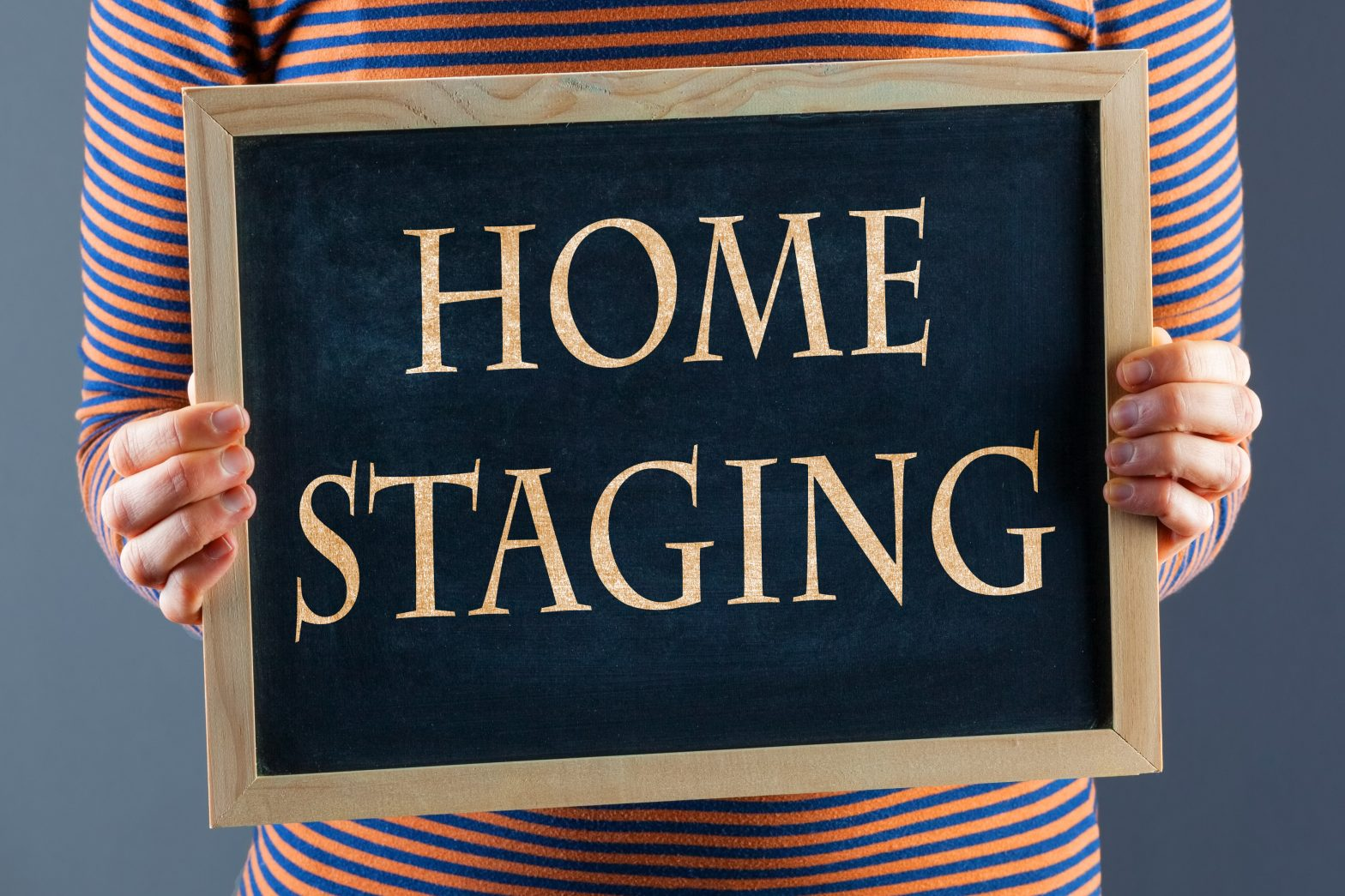 5 Home staging trends for 2020